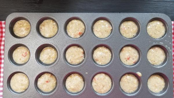 Weight Watchers Strawberry Muffins With Smartpoints