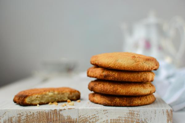 Keto Cream Cheese Cookies