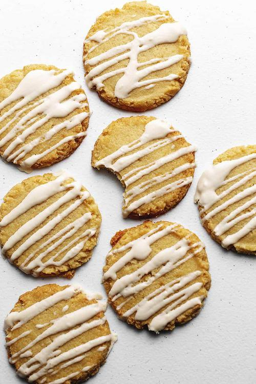 Keto Sugar Cookies_