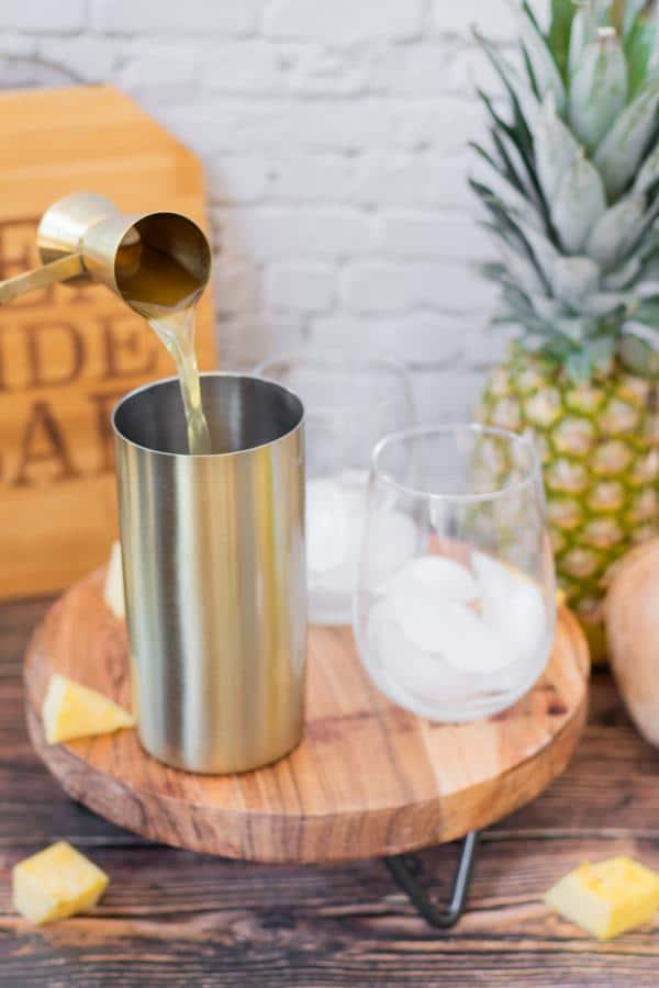Alcohol Drinks Bahama Mama Margarita