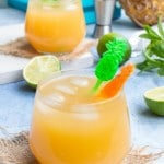 Alcoholic Drinks – BEST Hawaiian Maui Mango Rum Recipe – Easy and Simple Rum Cocktail – How To Make Homemade Alcohol Cocktails