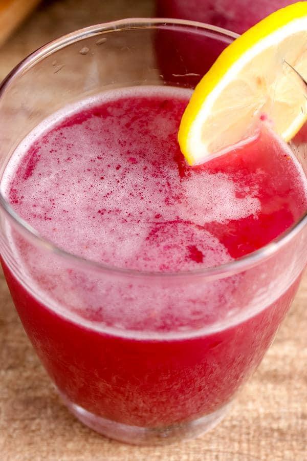 Alcoholic Drinks – BEST Strawberry Margarita Punch Recipe – Easy and Simple Frozen Margarita – How To Make Homemade Margarita