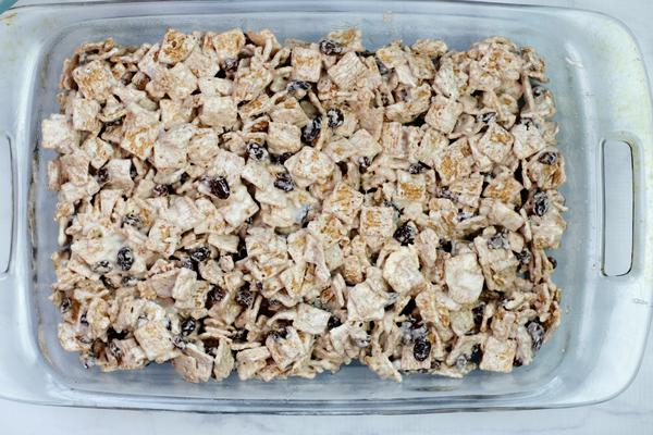 Cereal Bars Cinnamon Toast Crunch