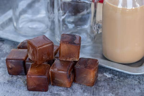 Copycat Starbucks Iced White Chocolate Mocha