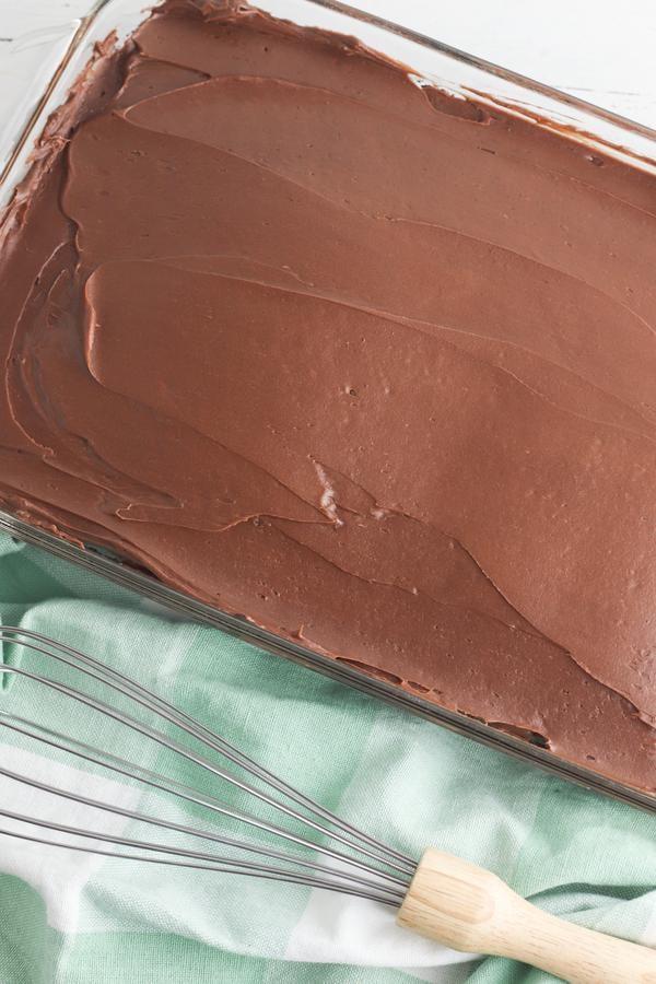 Gluten Free Chocolate Cake Dairy Free