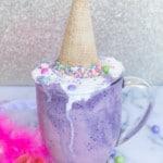 Milkshake – BEST Unicorn Milkshake Recipe – Easy and Simple Frozen Shake – How To Make Milkshake – Snacks – Desserts - Party Food