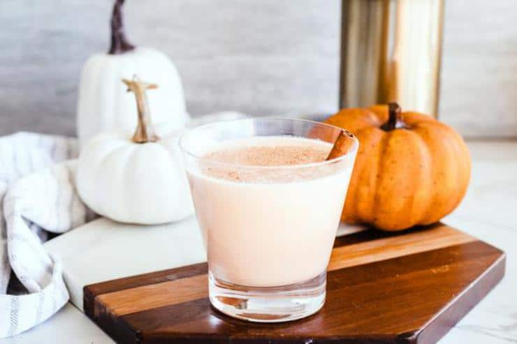 Alcoholic Drinks – BEST Vodka Pumpkin Pie Martini Recipe – Easy and Simple Vodka Cocktail – How To Make Homemade Alcohol Cocktails