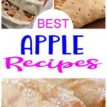 15 Apple Recipes – BEST Apple Food Ideas – Easy Desserts - Breakfast - Snacks - Drinks