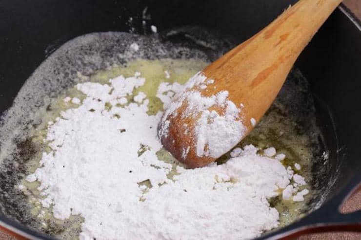 Easy Cheesy Pasta Bake