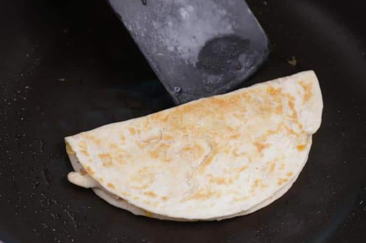 Mini Quesadilla