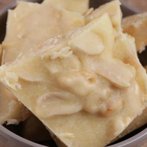 Easy Peanut Brittle – BEST Homemade Peanut Brittle Recipe – How To Make – Quick – Simple – Desserts – Snacks – Party Food
