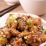BEST Honey Sesame Chicken – Easy Honey Sesame Chicken Recipe – Asian – Dinner – Lunch