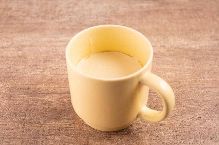 Microwave Pancake In A Mug