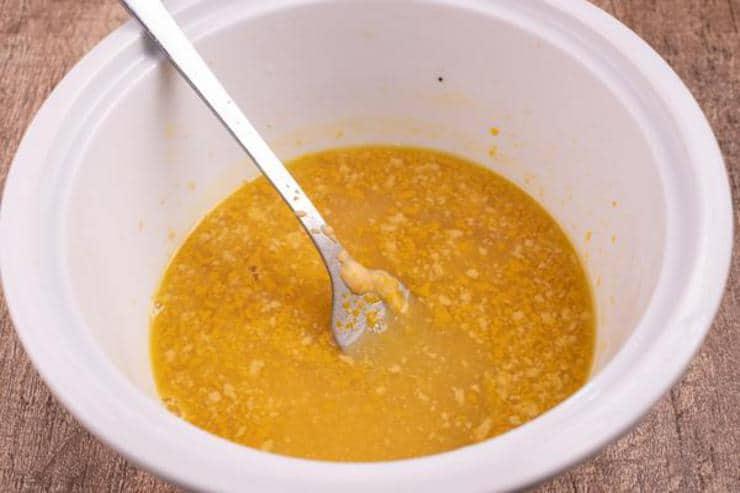 Easy 15 Minute Honey Mustard Chicken