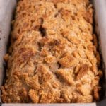 Easy Loaf Bread – Best Homemade Cinnamon Toast Crunch Bread Recipe – Breakfast – Desserts – Snacks – Quick – Simple