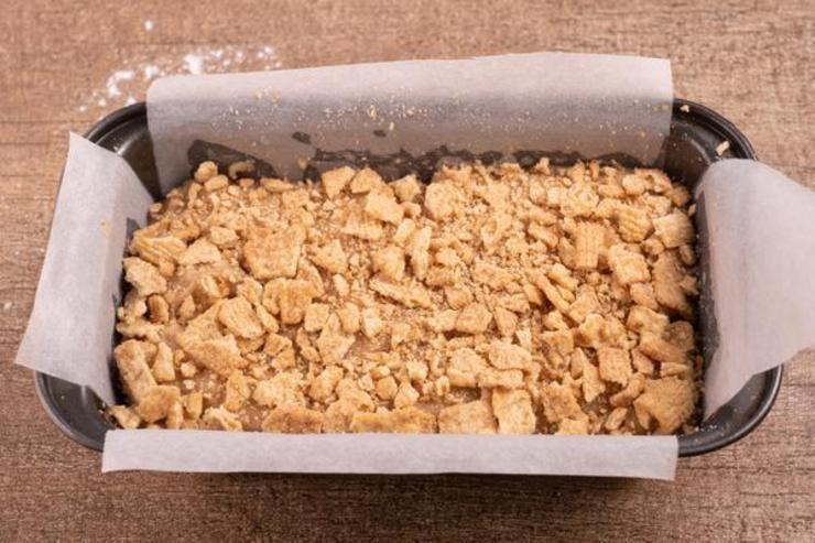 Easy Cinnamon Toast Crunch Bread