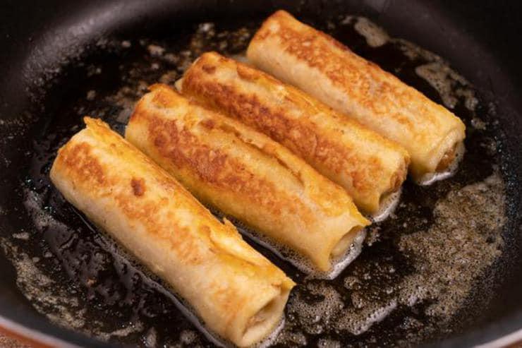 Easy Cinnamon Toast Crunch French Toast Roll Ups