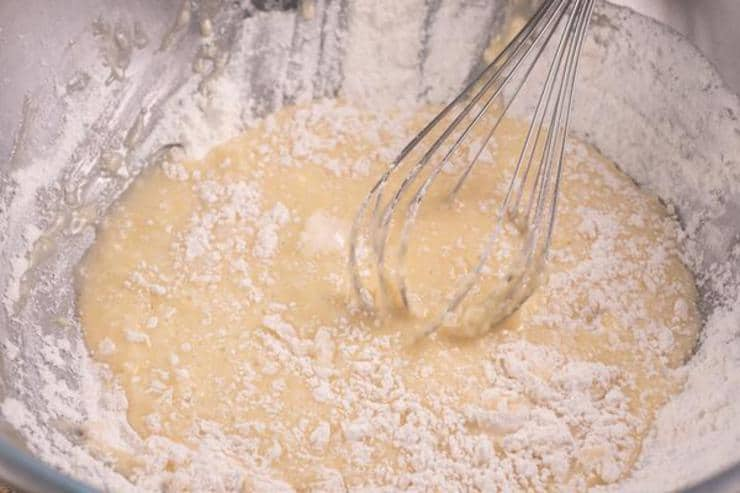 Easy Melting Ice Cream Cone Cupcakes