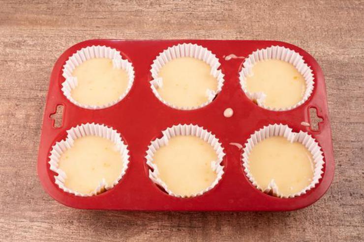 Easy Orange Creamsicle Cupcakes