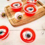 Best Eyeball Jello Shots Halloween Shots